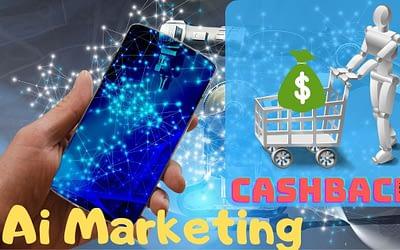 Ai marketing cashback jak to wygląda od środka?