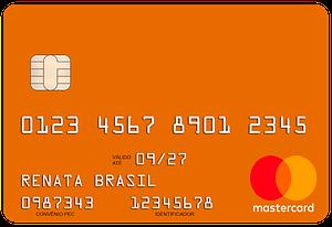 przykładowa karta płatnicza