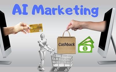 AI.Marketing czyli MarketBot platforma do automatycznego reklamowania