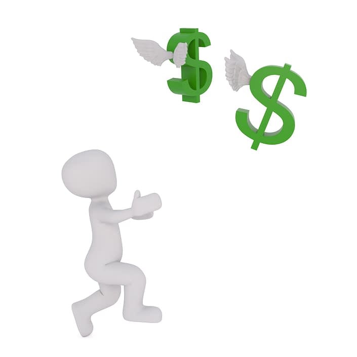dolary na forex